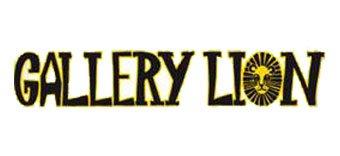 Onlineshop Gallery Lion